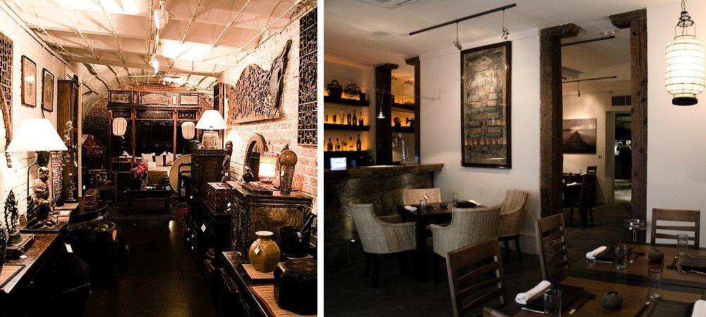 Restaurante tienda de antig edades minitangerine - Mercadillo antiguedades madrid ...